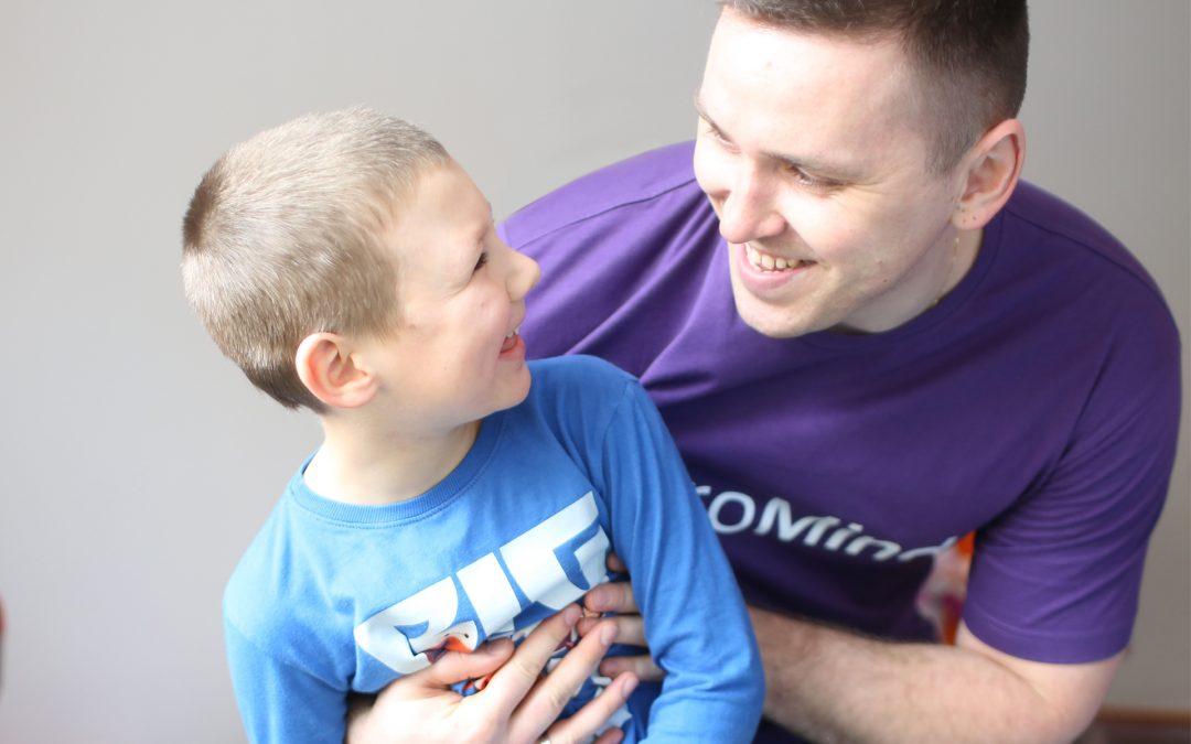 SZKOLENIE DLA SPECJALISTÓW: Jak pracować z dzieckiem ze spektrum autyzmu? (szkolenie +warsztat)