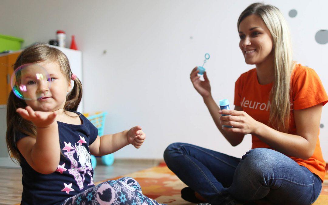 SZKOLENIE DLA RODZICÓW: Jak pracować z dzieckiem ze spektrum autyzmu? Dla rodziców