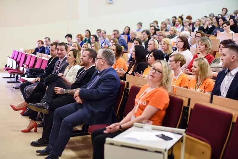 """Konferencja """"Specjaliści dla autyzmu 2018"""""""