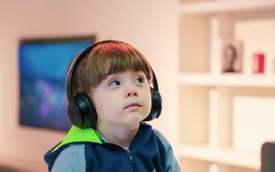 Jak postrzega świat dziecko z autyzmem?