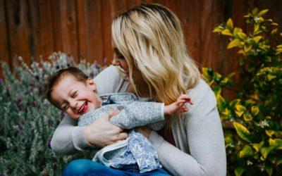 Jak rozpoznawać i zaspokajać potrzeby dziecka?
